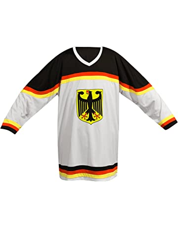 e0281be4c59c5 Eishockey T-Shirt DEUTSCHLAND