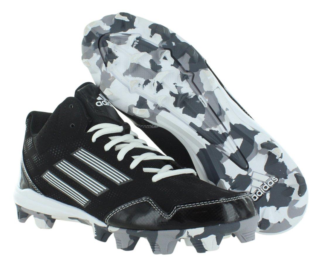 Adidas Wheelhouse 2 Mid Bsbl Men's Baseball and Softball Shoes: Amazon.ca:  Shoes & Handbags