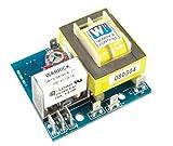 Warrick 16B1C0 General Purpose Open Circuit Board