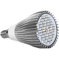 Vobor Grow Light - 30W Grow Light Bulb