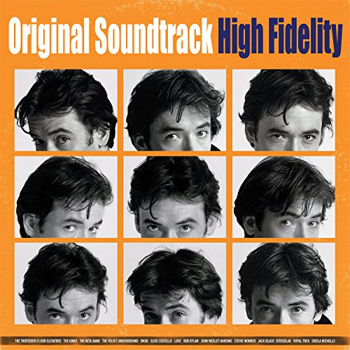 VA-High Fidelity-OST-CD-FLAC-2000-EiTheL Download