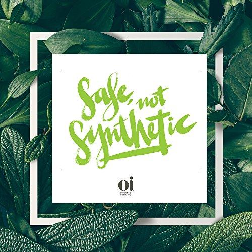 Organic Beauty Products >> Oi Organic Cotton Panty Liners - Ultra Thin 24 Count - Organic Pure Cotton Ultra Thin Panty ...