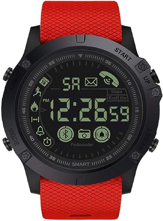 GreatFun Smartwatch 33 Meses Tiempo en Espera 24 h Monitoreo para ...