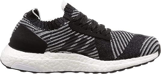 Adidas Ultraboost X, Zapatillas de Trail Running para Mujer, Negro ...