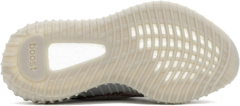 adidas Mens Yeezy Boost 350 V2 BB1826 Grey Beluga US8.5