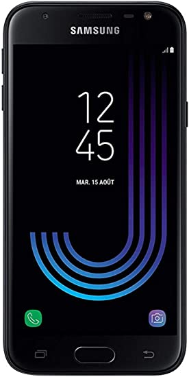 SAMSUNG J330 Galaxy J3 (2017) LTE 16GB Black: Samsung: Amazon.es ...