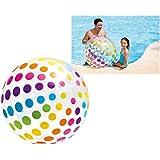 intex Jumbo Ball, Multi-Colour, 59065