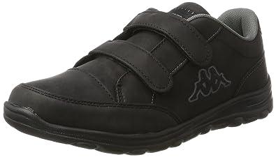 Comfit Velcro, Sneakers Basses Femme, Vert (Khaki 3434), 42 EUKappa