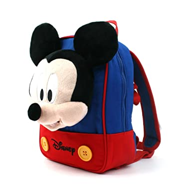 WINGHOUSE x Disney Mickey Mouse Backpack with Safety Harness for ... 598879893cb8