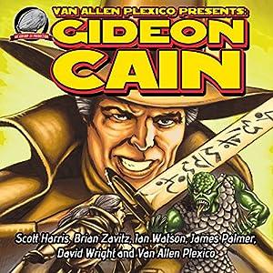 Gideon Cain Audiobook