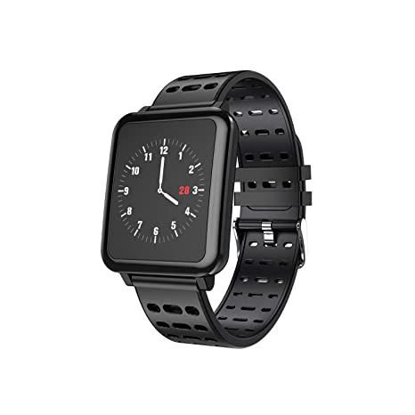 Amazon.com: Smart Watch Waterproof Professional Sport Modes ...