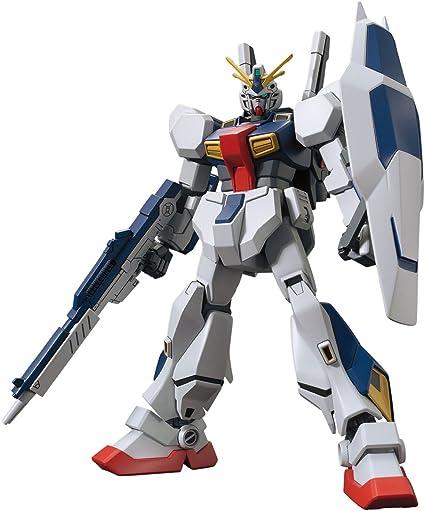 HG UC Twilight Axis Gundam AN-01 Tristan 1//144 model kit #205 Bandai