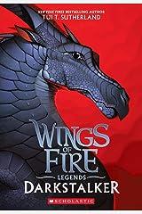 Wings of Fire Special Edition: Darkstalker Paperback