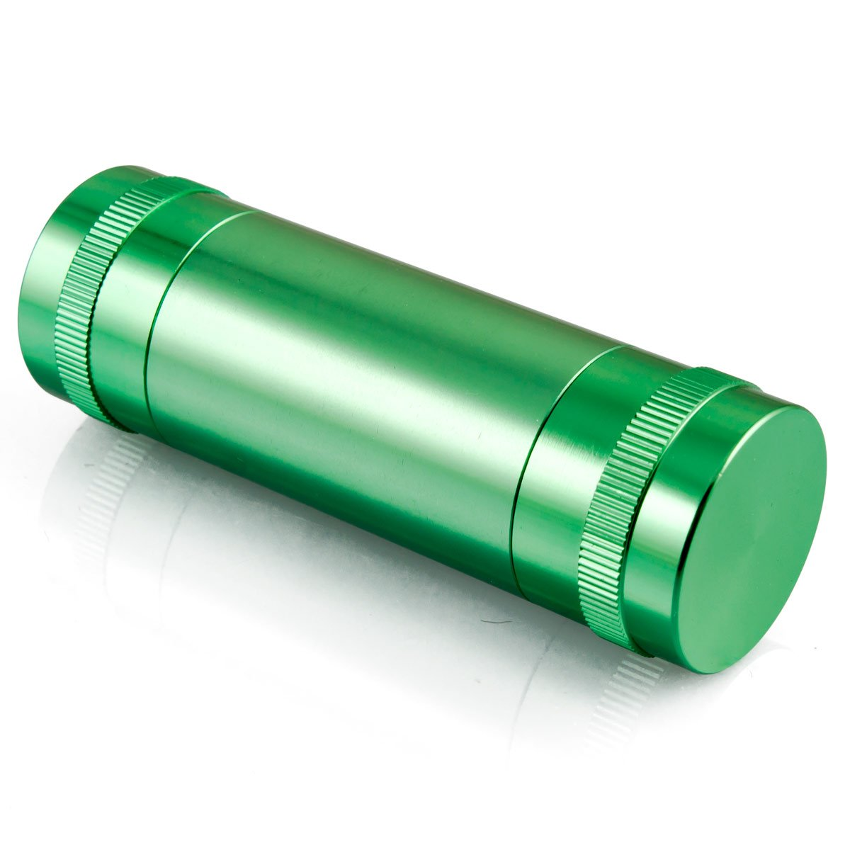 FORMAX420 Green Aluminum Pollen Press 2.5 inch
