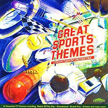 Image result for TV Sports themes