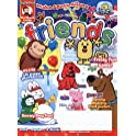 1-Year Preschool Friends Magazine Subscription