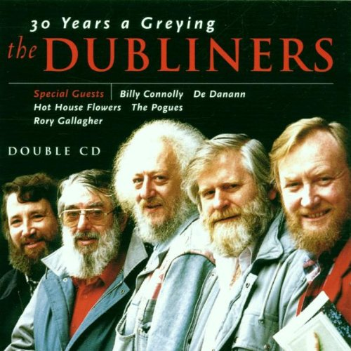 The Dubliners-30 Years A-Greying-2CD-FLAC-1992-LoKET Download