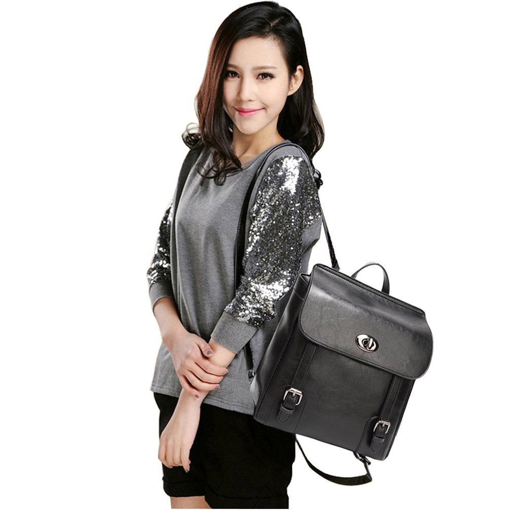 Crossbody Bags for Women Shoulder Bag Purses Small Ladies Handbags Messenger Bags by ACLULION (Image #7)