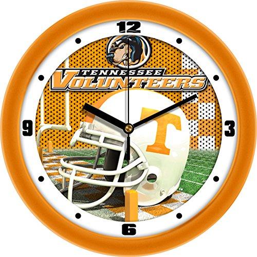 New Linkswalker Tennessee Volunteers Football Helmet Wall Clock