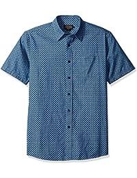 Pendleton Men's Short Sleeve Tennyson Shirt