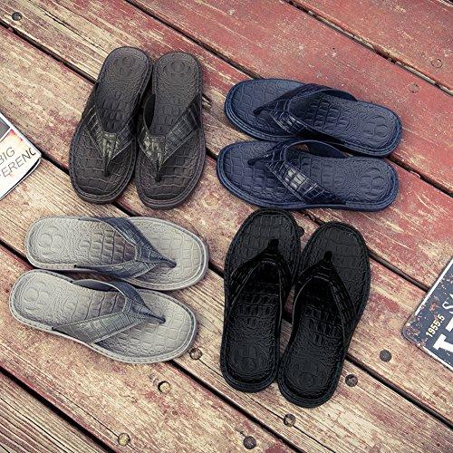 Spiaggia Scarpe Torisky Interne All'aperto Uomo Da Infradito Ciabattine Marrone Pantofole Sandali PwnxBxY4qC