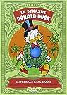La dynastie Donald Duck, Tome 15 : Un Safari à un milliard de dollars et autres histoires par Barks