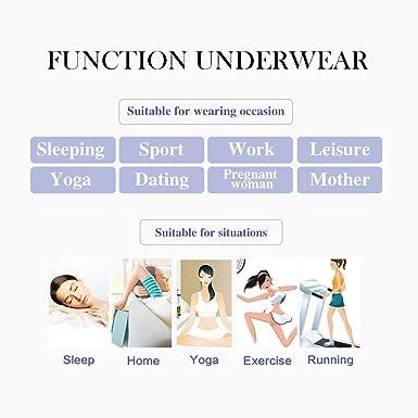 SIHOHAN Seamless Sport Bras mujeres Wirefree Acolchado Everyday Comfort Sleep sujetador camiseta Bralette YoGa ropa interior: Amazon.es: Ropa y accesorios