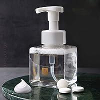Qeedio Desinfectante de Manos Botellas Recargables de 250