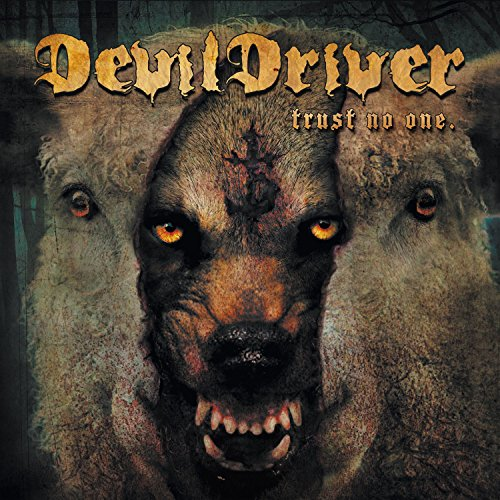 Feeling Un God Ly Explicit By Devildriver On Amazon Music Amazoncom
