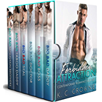 Forbidden Attraction: A Contemporary Romance Box Set (English Edition)