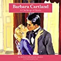 A Challenge of Hearts Audiobook by Barbara Cartland Narrated by Barbara Cartland