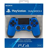 DualShock 4 V2 Wireless Controller Blue E12 (PS4)