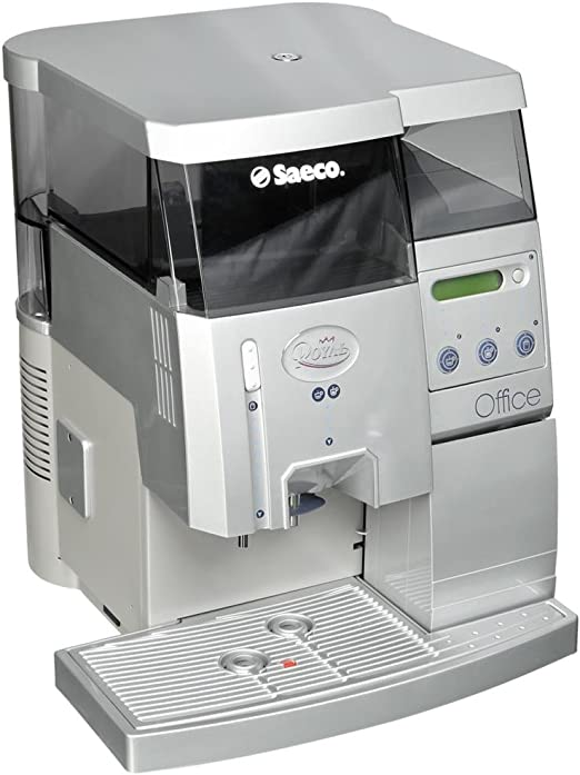 Saeco Royal Office Cafetera Espresso Automatica: Amazon.es: Hogar