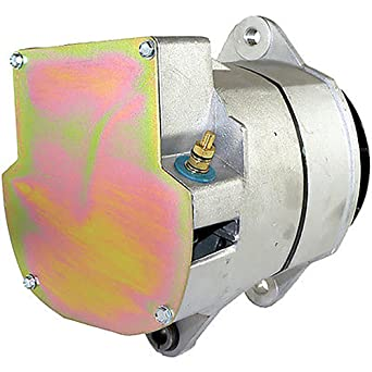 Amazon com: 0R8997 New Industrial Construction Alternator
