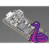 Adafruit (PID 3403) Feather M0 Express - Designed for CircuitPython - ATSAMD21 Cortex M0