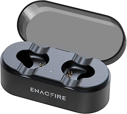 ENACFIRE E18 Plus Wireless Earbuds Charging Case