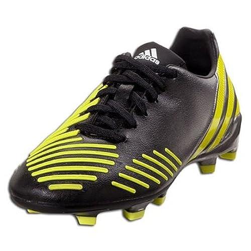 Adidas Fg Predator Absolion Lz Trx Fg Adidas Junior Gli Scarpini Da Calcio (1, Nero 66448a