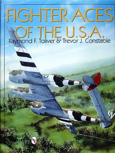 Fighter Aces of the USA: New Revised and Expanded Edition PDF