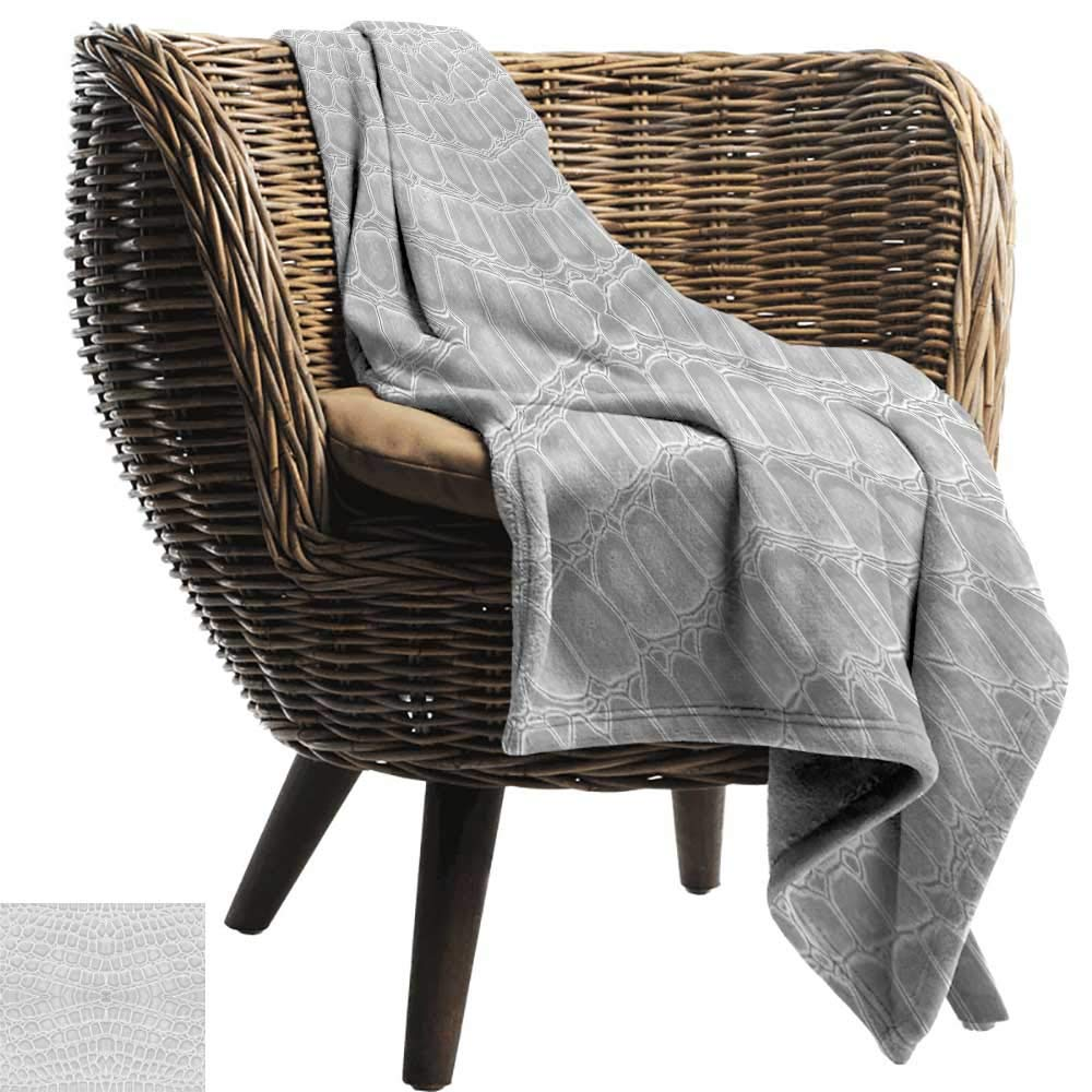 Superb Amazon Com Mannwarehouse Animal Print Home Throw Blanket Creativecarmelina Interior Chair Design Creativecarmelinacom