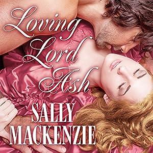 Loving Lord Ash Audiobook