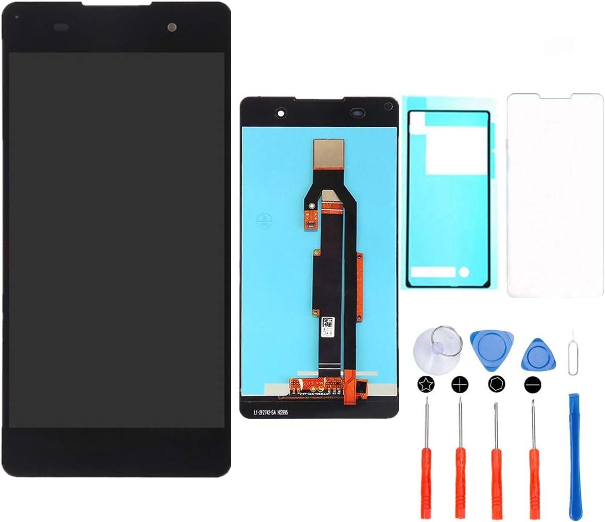 Hezbjiti Compatible con Sony Xperia E5 F3311 F3313 Reemplazo de ...