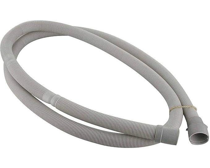 Lazer Electrics tubo de salida de desagüe para lavavajillas ...