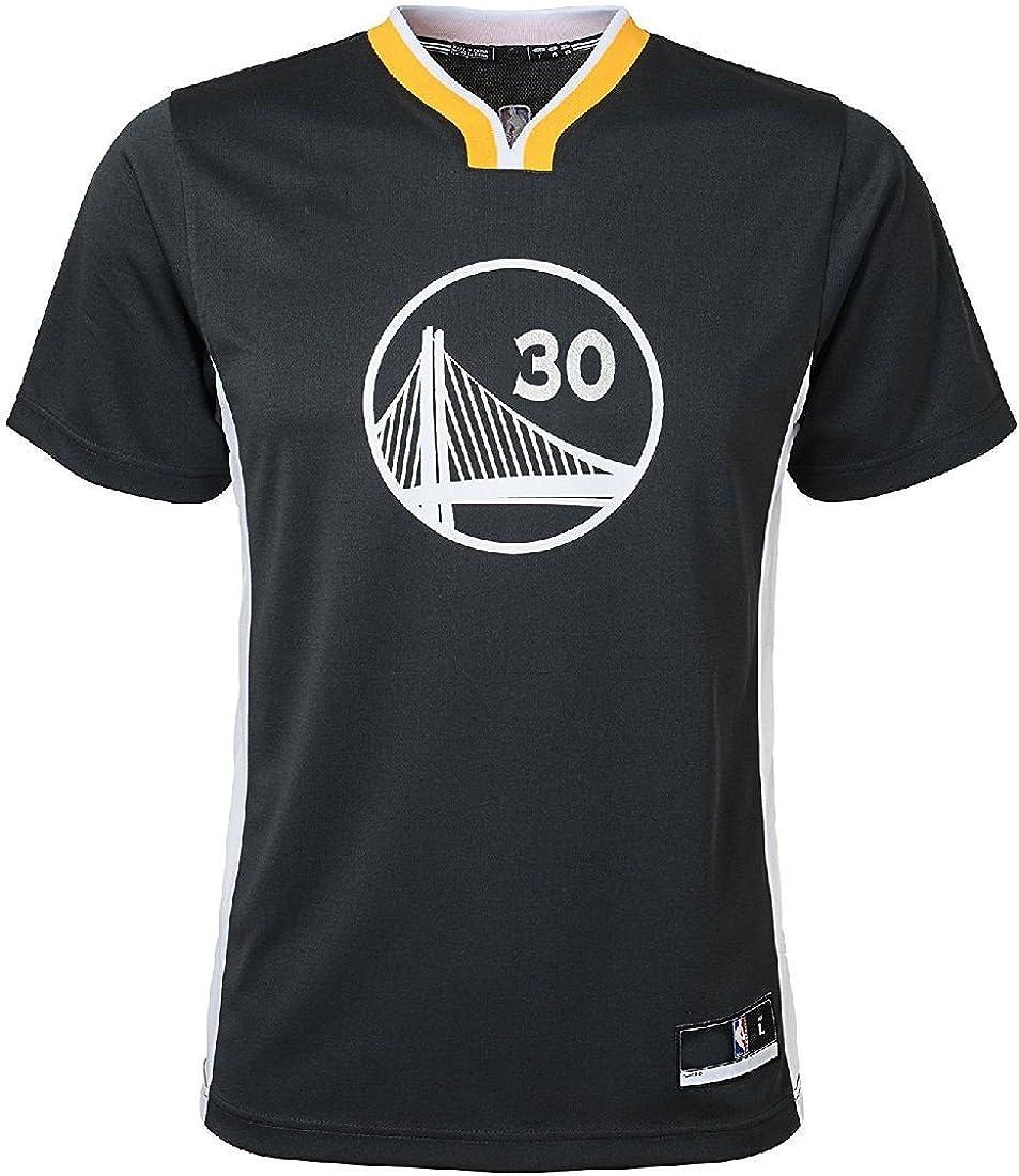 golden state warriors black jersey