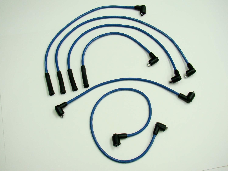 B/&B Manufacturing S4-28343 Wire Set