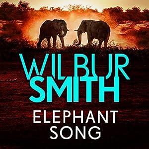 Elephant Song Audiobook