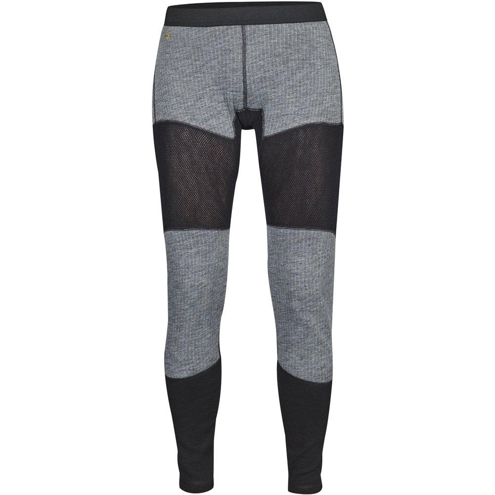 Fjallraven Women's Bergtagen Longjohns, Grey, XS