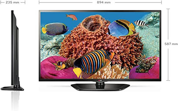 LG Electronics 39LN5400 - TV LED de 39