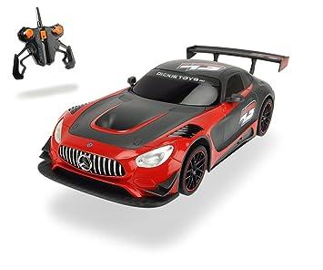 Dickie Toys 201119103 Rennauto Mercedes Amg Gt3 Mit Batterien 30