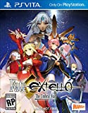 Fate/EXTELLA: The Umbral Star - PlayStation Vita