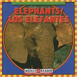 Ebooks Elephants / Los Elefantes Descargar Epub